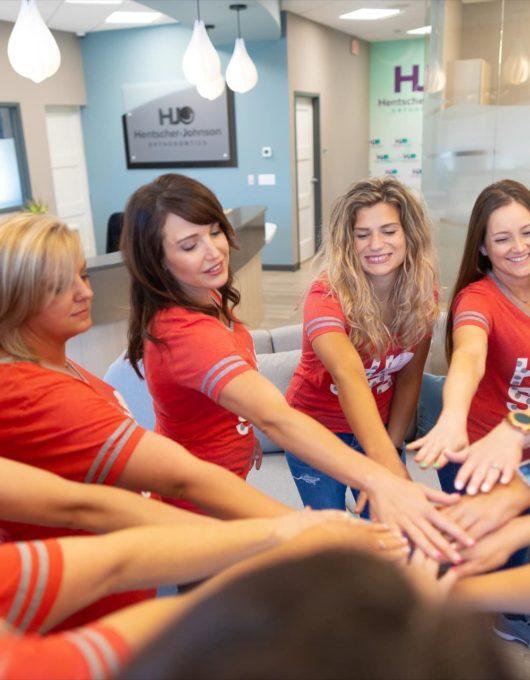 Columbia Illinois Dr. Hentscher Johnson Orthodontist 103 530x680 - Tour Our Offices - Hentscher-Johnson Orthodontics