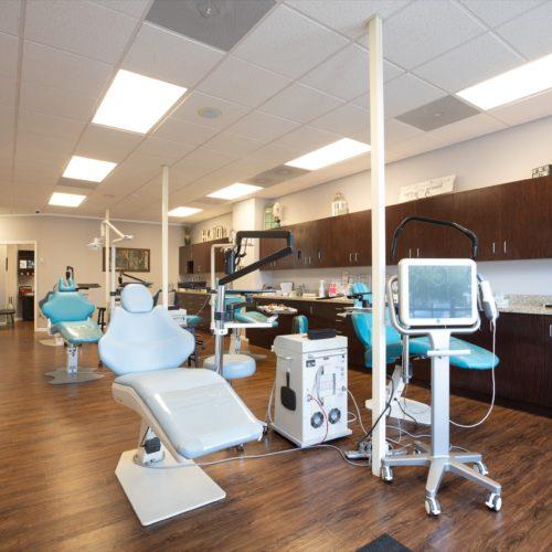 Hentscher Johnson Orthodontics Waterloo Illinois Office10 500x500 - Tour Our Offices - Hentscher-Johnson Orthodontics