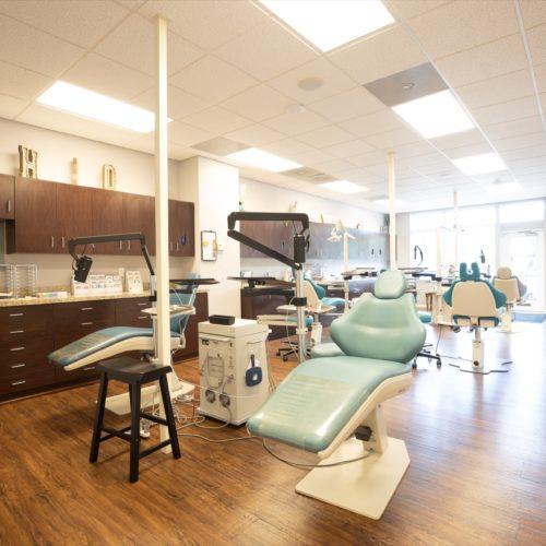Hentscher Johnson Orthodontics Waterloo Illinois Office11 500x500 - Tour Our Offices - Hentscher-Johnson Orthodontics