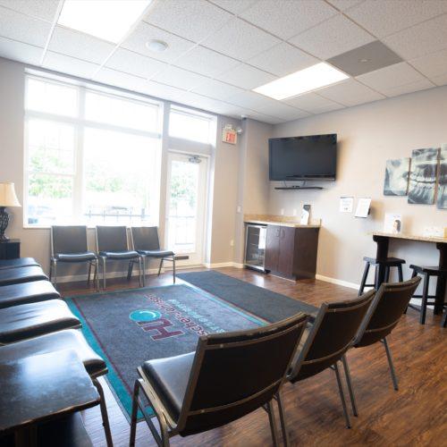 Hentscher Johnson Orthodontics Waterloo Illinois Office6 500x500 - Tour Our Offices - Hentscher-Johnson Orthodontics