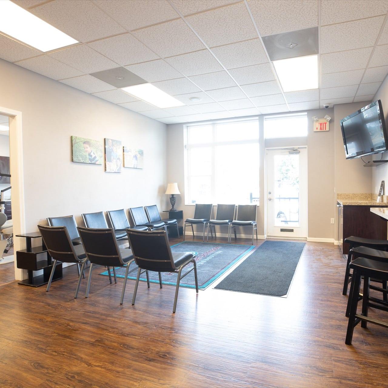 Hentscher Johnson Orthodontics Waterloo Illinois Office9 square - Tour Our Offices - Hentscher-Johnson Orthodontics